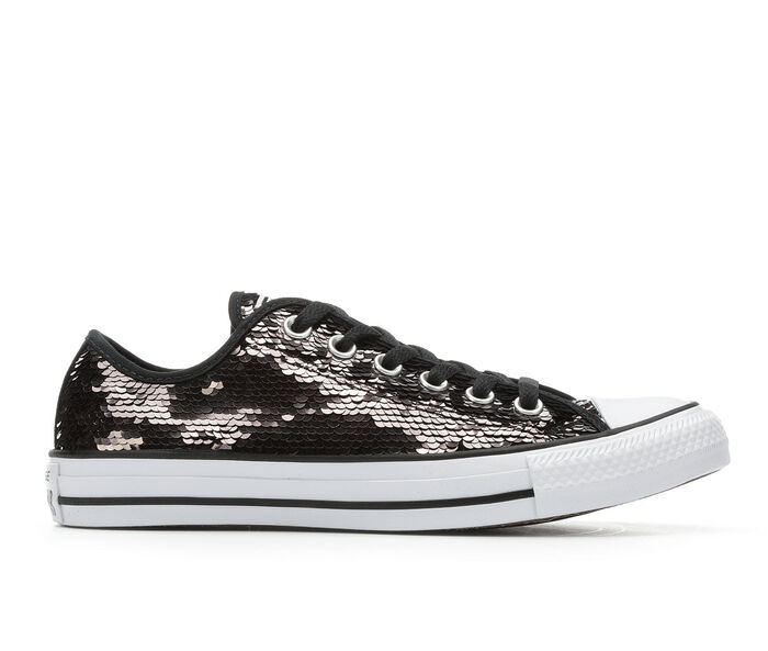 Women's Converse Sequin Ox Sneakers