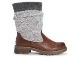 Women's Muk Luks Fable Mid Winter Boots