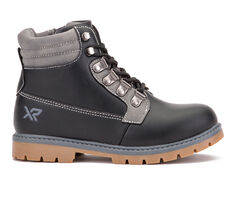 Boys' Xray Footwear Little Kid & Big Kid Brett Lace-Up Boots
