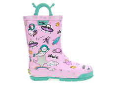 Western Chief Infant Space Party Rain Boot 5-10 Rain Boots