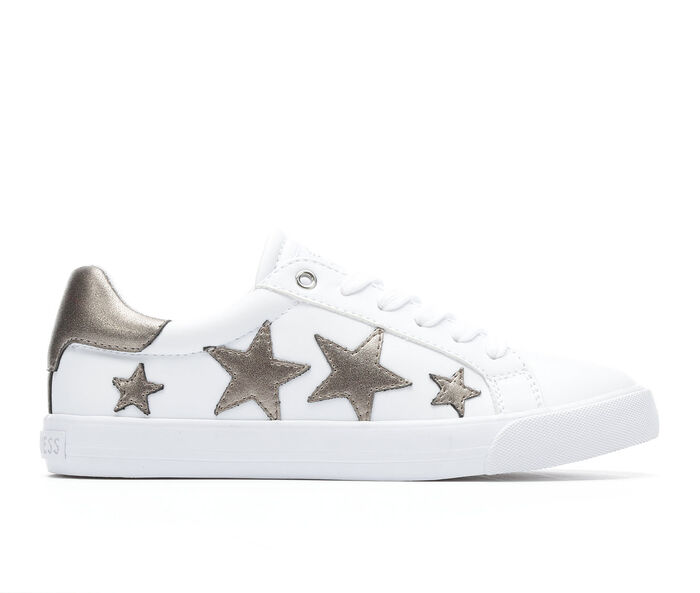 Women's G By Guess Oakleigh Platform Sneakers
