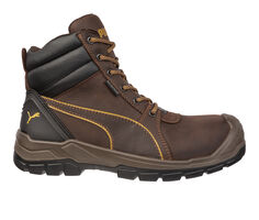 "Men's Puma Safety Tornado Mid 6"" Work Boots"