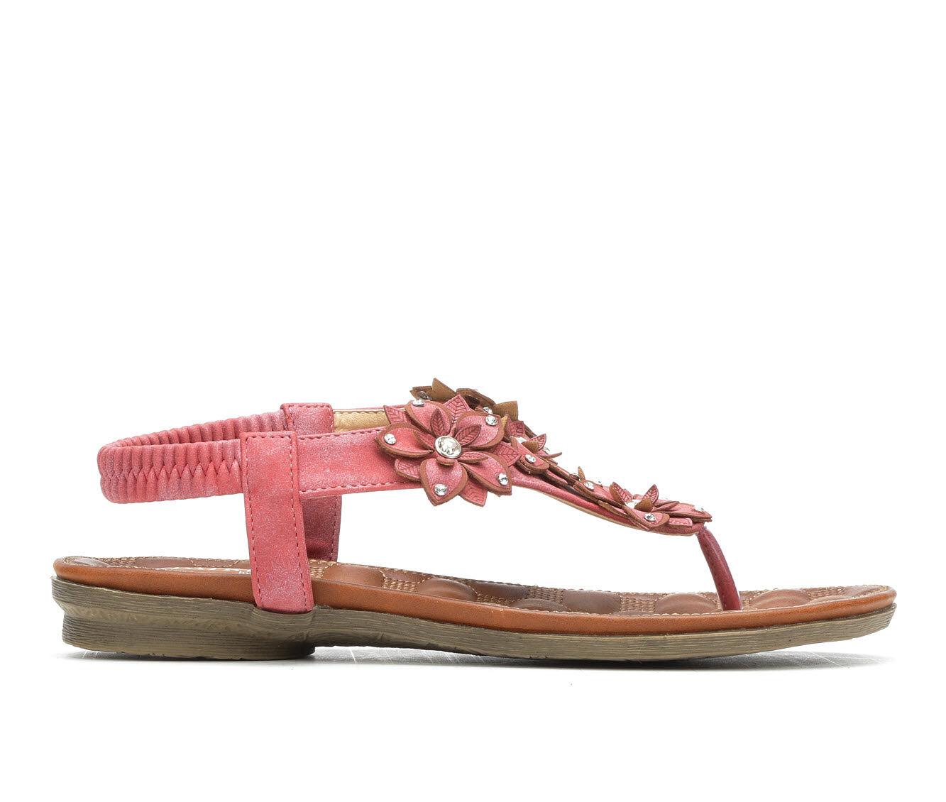 Women's Patrizia Alejaluv Sandals Bordeaux