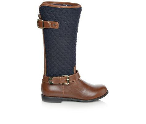 Girls' Tommy Hilfiger Andrea Equestrian Boots
