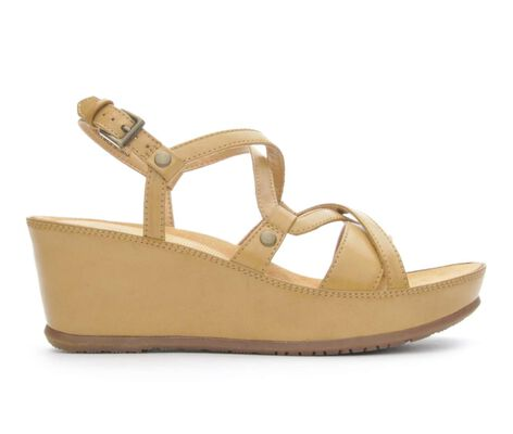 Women's BareTraps Lotti Platform Wedge Sandals