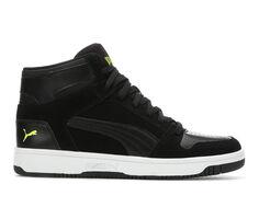 Men's Puma Rebounf Layup High SD Sneakers