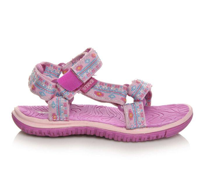 Girls' Teva Infant Hurricane 3 4-7 Sandals