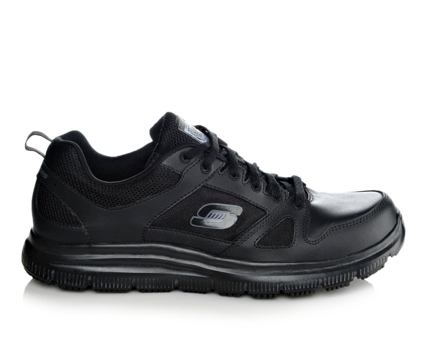 2af3e774d2c ... Skechers Work 77040 Flex Advantage Slip Resistant Safety Shoes. Previous