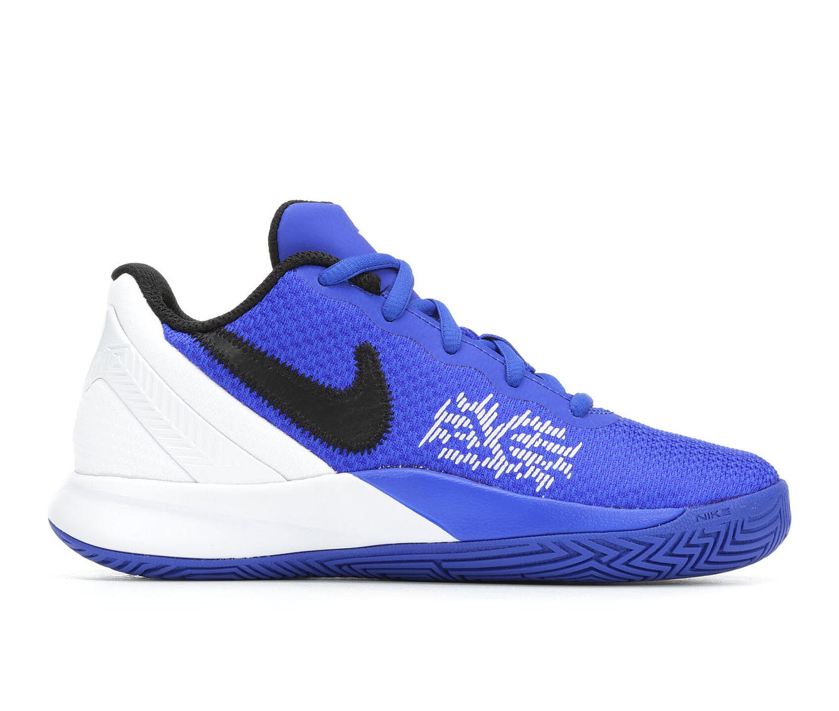 more photos ea37e cf90c Boys' Nike Little Kid Kyrie Flytrap High Top Basketball Shoes