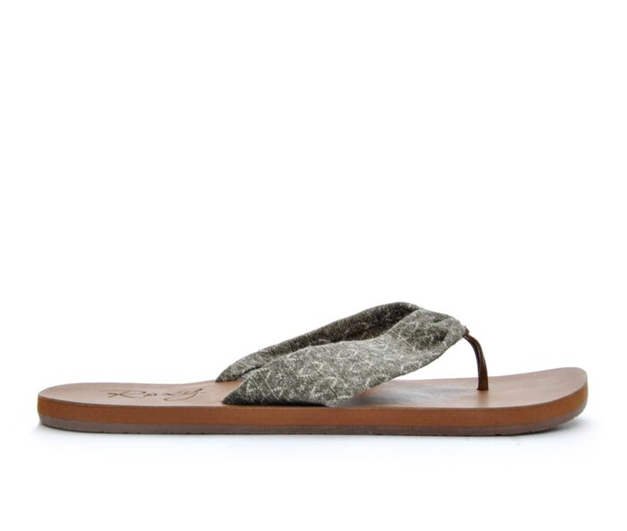 Women's Roxy Frida Flip-Flops