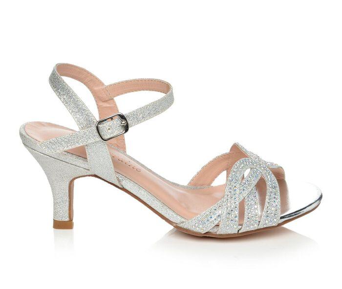 Girls' LLorraine Cherry 12-5 Dress Shoes