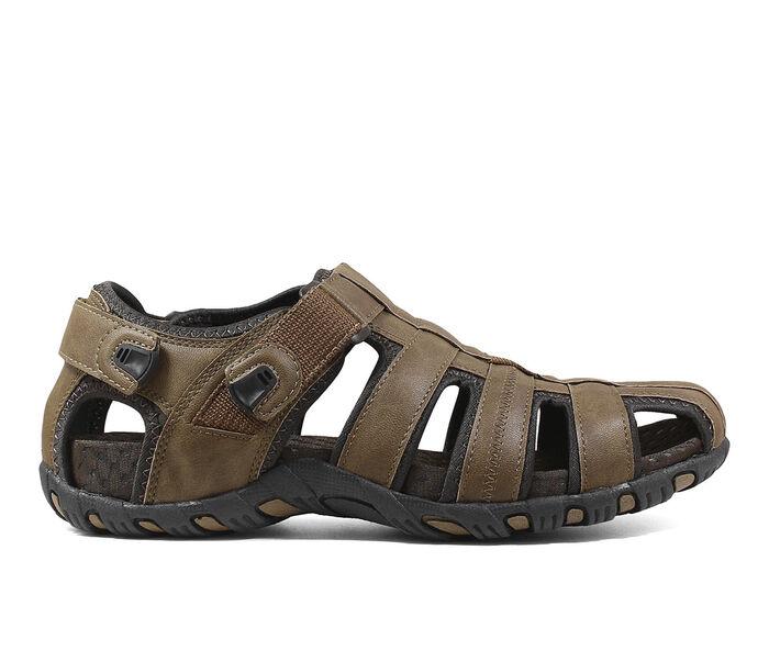 Men's Nunn Bush Rio Bravo Fisherman Sandal Outdoor Sandals