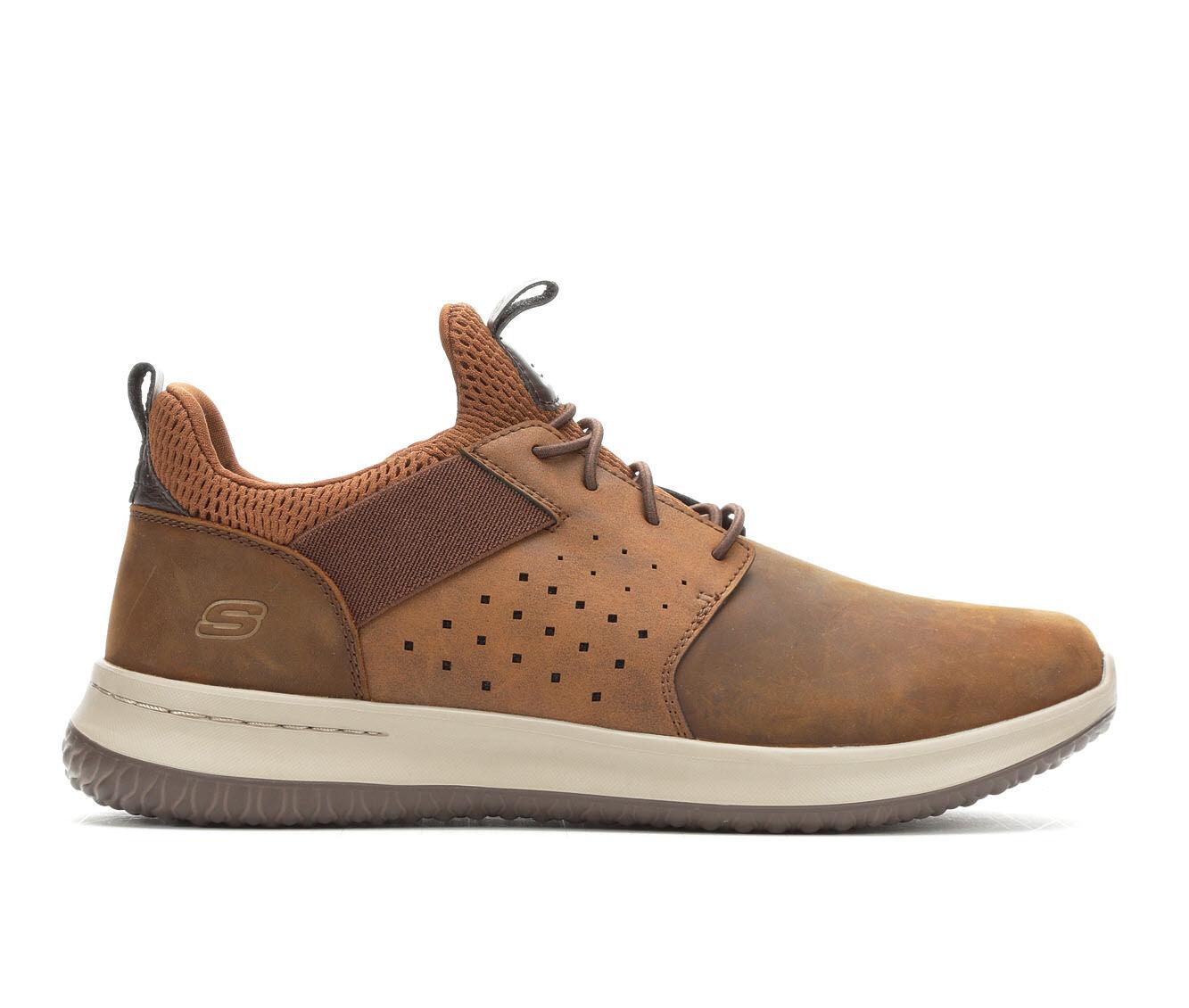Men's Skechers Axton 65870 Sneakers Crazy Horse