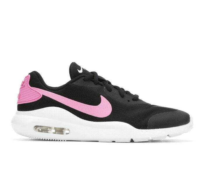 Girls' Nike Big Kid Air Max Oketo Running Shoes