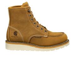 """Women's Carhartt Women's Wedge 6"""" Soft Toe Work Boots"""