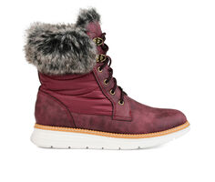 Women's Journee Collection Flurry Winter Boots