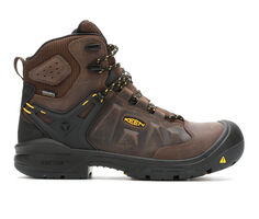 Men's KEEN Utility Dover Carbon Toe USA Work Boots