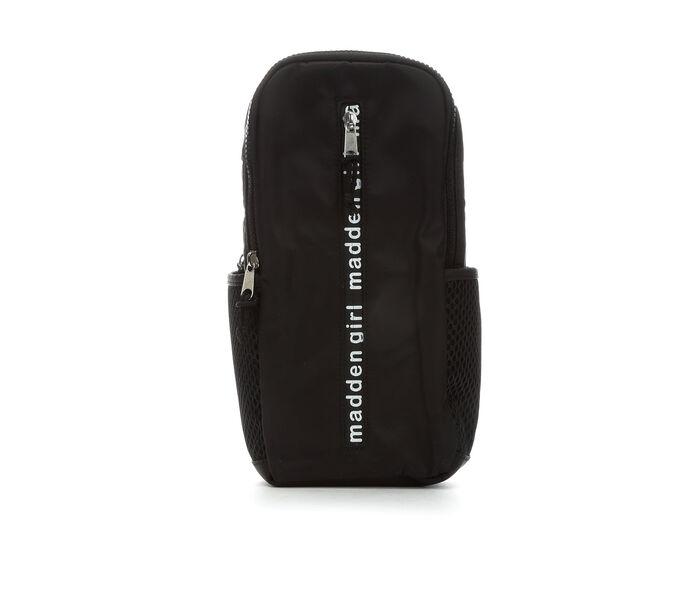 Madden Girl Handbags Nylon Sling Handbag