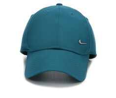 Nike Metallic Swoosh Cap