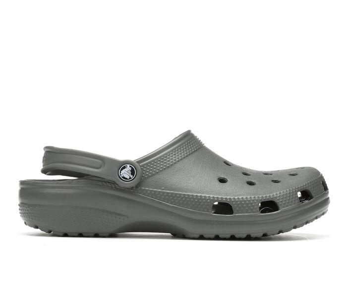Men's Crocs Classic-Mens Clogs