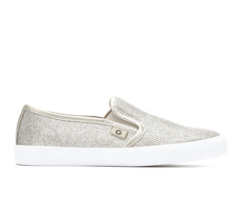 Women's G By Guess Malden Slip-On Sneakers