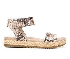 Women's Soul Naturalizer Detail Flatform Sandals