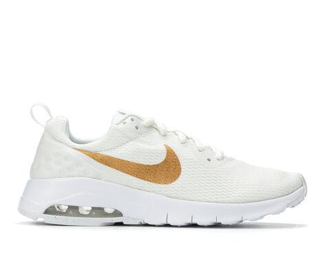 Girls' Nike Air Max Motion Low 3.5-7 Sneakers