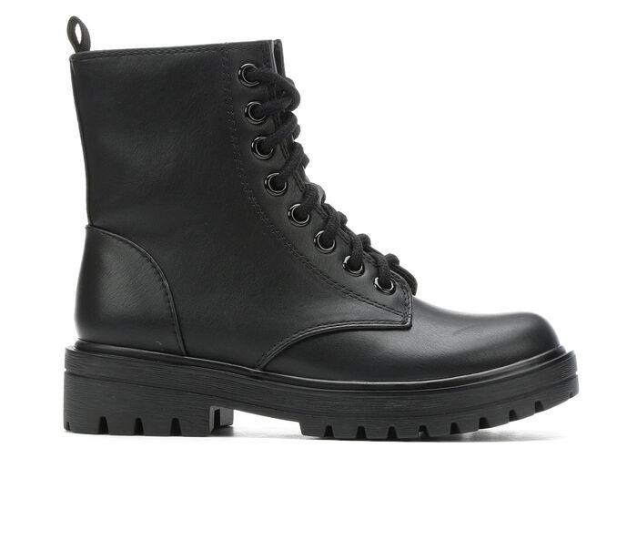 Women's Unr8ed Firm Combat Boots