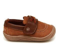 Boys' Stride Rite 360 Infant & Toddler Hampton Crib Shoes