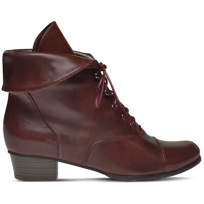 Women's SPRING STEP Galil Booties