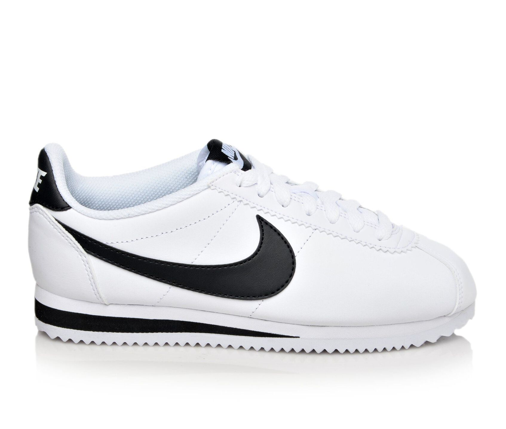 sold worldwide new product great quality Women's Nike Classic Cortez Leather Sneakers