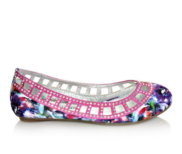 Girls' Steve Madden Choppy 12-5 Dress Shoes