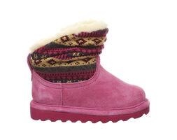 Girls' Bearpaw Toddler & Little Kid Virginia Boots