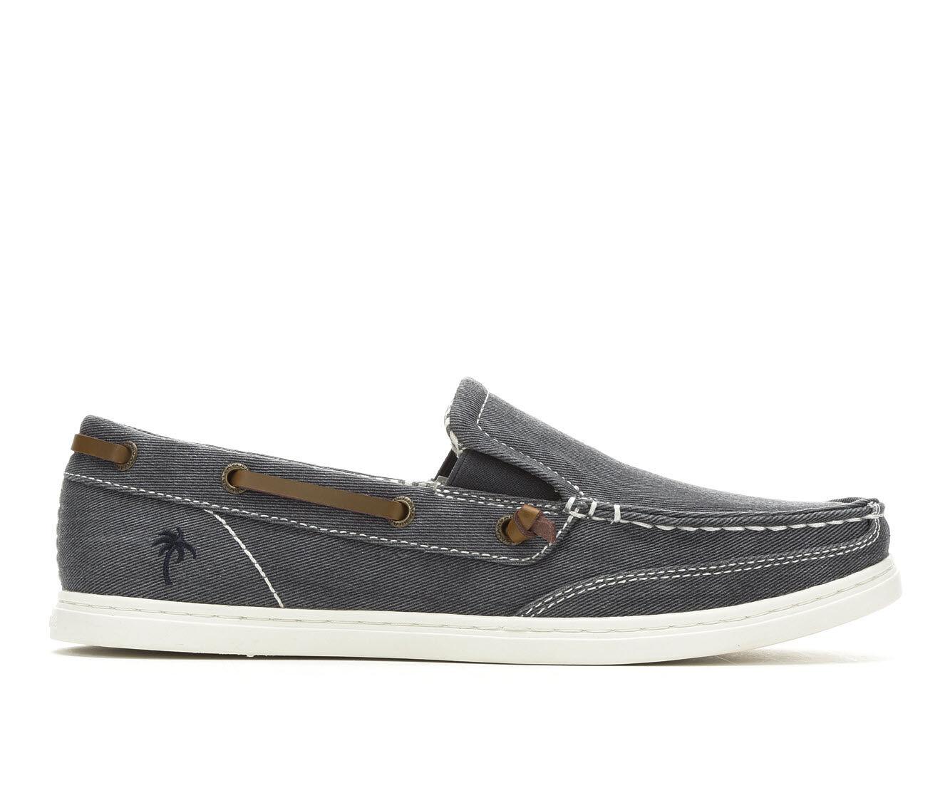 Men's Margaritaville Dock Casual Shoes Navy