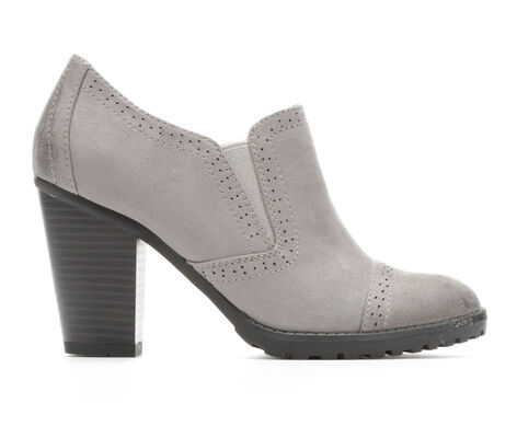 Women's White Mountain Toni Booties