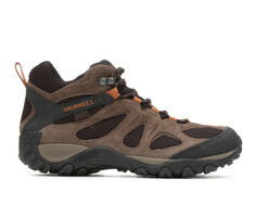 Men's Merrell Yokota II Mid Hiking Boots