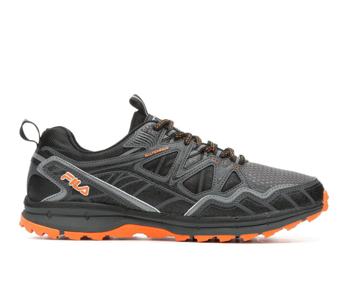 Men's Fila Memory TKO TR 5.0 Running Shoes clearance shop ZsD4pMmQhw
