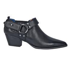 Women's Dingo Boot Kickback Booties