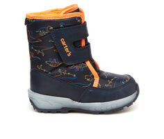 Boys' Carters Infant & Toddler & Little Kid Grady Cold Weather Boots