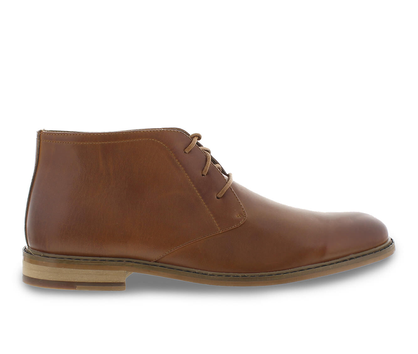Men's Deer Stags Seattle Chukka Boots Luggage