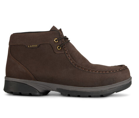Men's Lugz Zeo Moc Mid-Rise Casual Shoes
