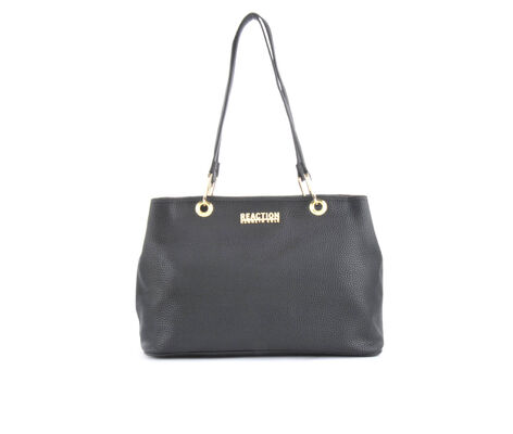 Kenneth Cole Reaction Wolfie Satchel Handbag