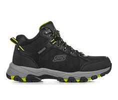 Men's Skechers 204477 Selmen Melano Hiking Boots