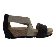 Women's Bernie Mev GI03 Wedge Sandals
