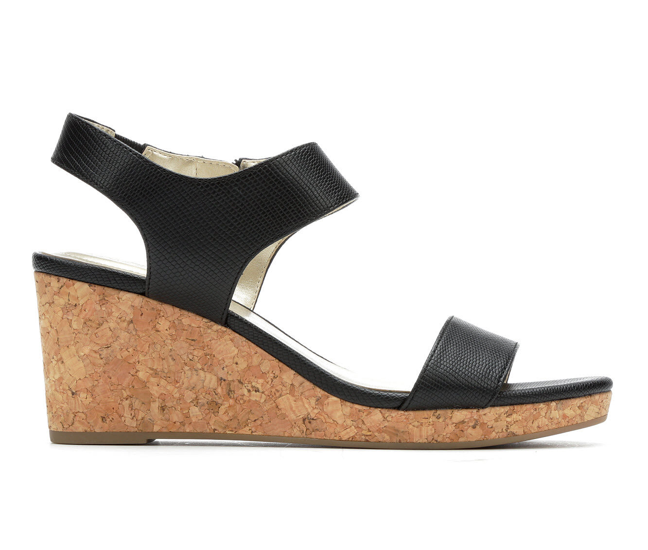 Women's Bandolino Tessa Wedges Black
