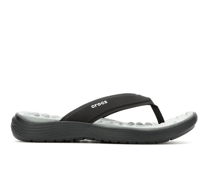 Women's Crocs Reviva Flip-Flops