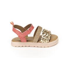 Girls' OshKosh B'gosh Toddler & Little Kid Juaneta Sandals