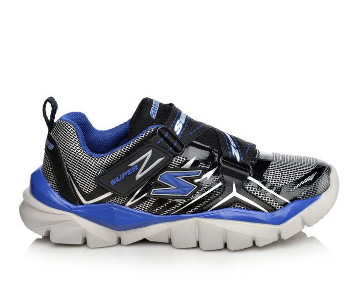 Boys' Skechers Electronz 10.5-4 Slip-On Sneakers
