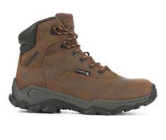 """Men's Wolverine Glacier 6"""" Work Boots"""
