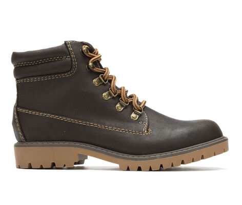 Women's Unr8ed Toasty Hiking-Inspired Boots